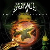 ANVIL - This Is Thirteen (Cd)