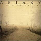 APIARY - Lost In Focus (Cd)