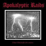 APOCALYPTIC RAIDS - Third Storm (Cd)