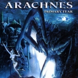 ARACHNES - Primary Fear (Cd)
