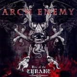 ARCH ENEMY - Rise Of The Tyrant (Cd)