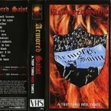 ARMORED SAINT - A Trip Thru Red Times (Dvd, Blu Ray)