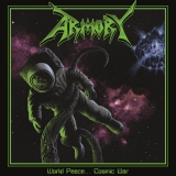 ARMORY - World Peace…cosmic World (Cd)
