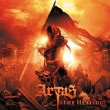 ARTAS - The Healing (Cd)
