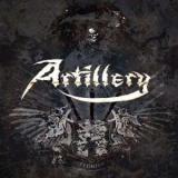 ARTILLERY - Legions (Cd)