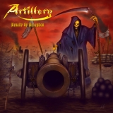 ARTILLERY - Penalty By Perception (Cd)