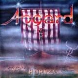 ASGARD    - Dark Horizons (Cd)
