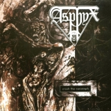 ASPHYX - Crush The Cenotaph (Cd)
