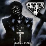 ASPHYX - Last One On Earth (Cd)