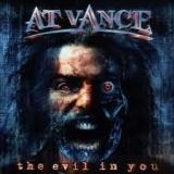 AT VANCE - The Evil In You (Cd)