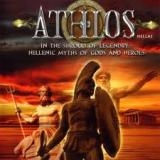 ATHLOS - Hellenic Myths Of… (Cd)