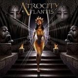 ATROCITY - Atlantis (Special, Boxset Cd)
