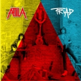 ATTILA - Triad (Cd)