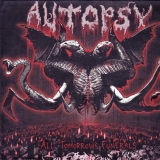 AUTOPSY - All Tomorrow's Funerals (Special, Boxset Cd)