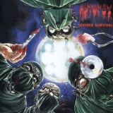 AUTOPSY - Severed Survival (Cd)