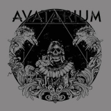 AVATARIUM - Avatarium (Cd)