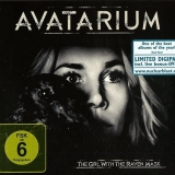 AVATARIUM - The Girl With The Raven Mask (Cd)