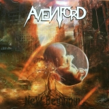 AVENFORD - New Beginning (Cd)