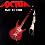 AXTON - Bad Desire (Cd)