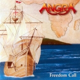 ANGRA - Freedom Call    (Cd)