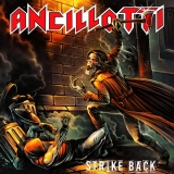 ANCILLOTTI (STRANA OFFICINA) - Strike Back (Cd)