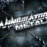 ANNIHILATOR - Metal   (Cd)