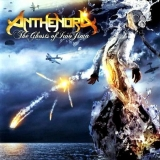 ANTHENORA - The Ghosts Of Iwo Jima (Cd)