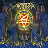 ANTHRAX - For All Kings (Cd)