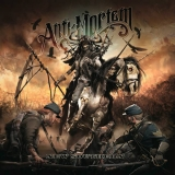 ANTI-MORTEM - New Southern (Cd)