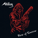 ARTILLERY - Fear Of Tomorrow (Cd)