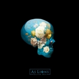 AS LIONS - Selfish Age (Cd)