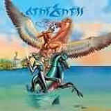 ATHLANTIS (ITA) - Athlantis (Cd)