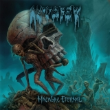 AUTOPSY - Macabre Eternal (Cd)