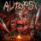 AUTOPSY - The Headless Ritual (Cd)