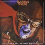 BARON ROJO - Metalmorfosis (Cd)