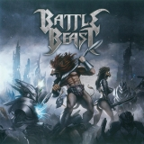 BATTLE BEAST - Battle Beast (Cd)