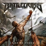 BATTLECROSS - Rise To Power (Cd)