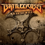 BATTLECROSS - War Of Will (Cd)