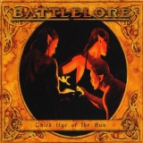 BATTLELORE - Third Age Of The Sun (Cd)