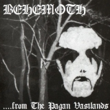 BEHEMOTH - …from The Pagan Vastlands (Cd)