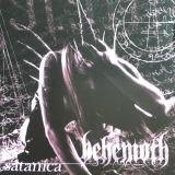 BEHEMOTH - Satanica (Cd)