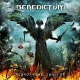 BENEDICTUM - Seasons Of Tragedy (Cd)