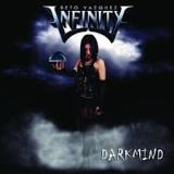 BETO VAZQUEZ INFINITY - Darkmind (Cd)
