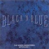 BLACK N BLUE - Demos Remastered (Cd)