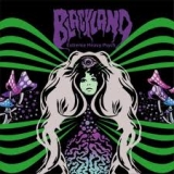 BLACK LAND - Extreme Heavy Psych (Cd)