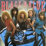 BLACK N BLUE - Black N Blue (Cd)