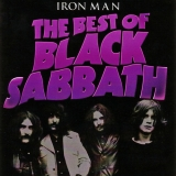 BLACK SABBATH - Iron Man - The Best Of (Cd)