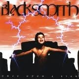 BLACKSMITH - Once Upon A Star (Cd)