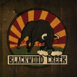 BLACKWOOD CREEK (WINGER) - Blackwood Creek (Cd)