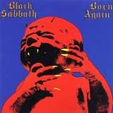 BLACK SABBATH - Born Again (Cd)